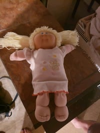 1987 cabbage patch kid  Mount Penn, 19606