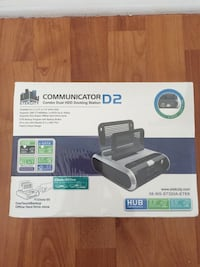 Combo Dual HDD Docking Station Tampa, 33625