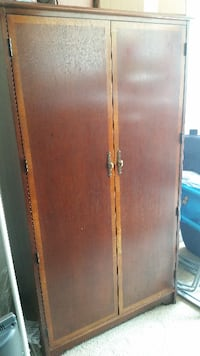Beautiful French Armoire 2267 mi