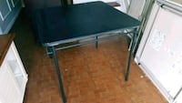 """34"""" square folding table Germantown"""