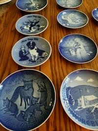 Plates Imperial, 63052