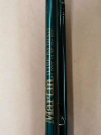 teal Martin fly tackle rod Duncan, V9L 1M8