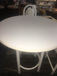Dining table two bar stool Deland, 32720