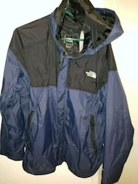 The North face jacket Hyvent  36 km