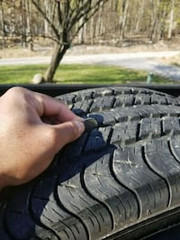 Used tires Harpers Ferry, 25425