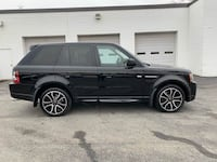 2013 Land Rover Range Rover Sport HSE GT Limited Edition 4x4 4dr SUV North Chelmsford