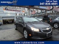Chevrolet Cruze 2014 BROOKLYN, 11203