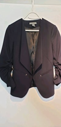 H&M Blazer, great condition like new. Size Small. Stretchy Vancouver, V6B 2L3