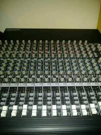 Used DMX stage light Dimmer pack 4 channel for sale in