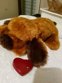 Snuggle Puppy Behavioral Aid Toy Guelph, N1G 4B2