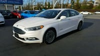 Ford - Fusion - 2018 Vancouver, V6P 6J6