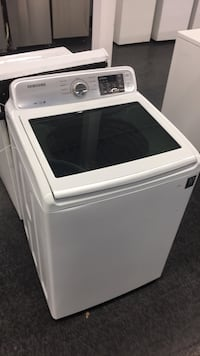 Warranty and Delivery - Washer  Toronto, M3J 3K7