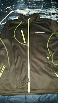 Snap on lethal jacket size XL Timberlea, B3T 1C4