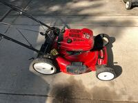 Toro lawn mower Thornton, 80233