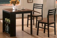 Drop leaf table and chairs San Leandro, 94579