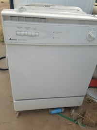 Amana dishwasher  Tucson, 85706