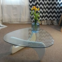 Designer table glass foldable Greater London, W2 4LP