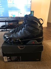Size 9 bred 9s Goose Creek, 29445