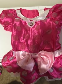 Minnie Mouse costume dress size 4t-6 Washington, 20002