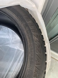 Winter Tire P235/55R19 London, N5W 3R5