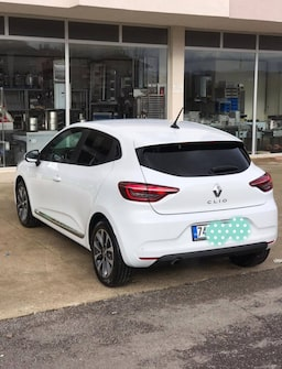2020 Renault Clio Touch 1.0 TCe X-Tronix 100 bg 7ee012cc-3579-4f81-8e66-fb2d6affc822