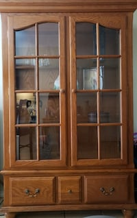 China cabinet Brownsville, 78526