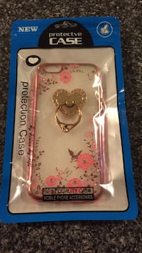 New iPhone 6 case pink Calgary, T2Z 3H2