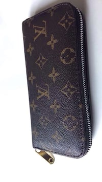 Louis Vuitton wallet Ladner, V4K