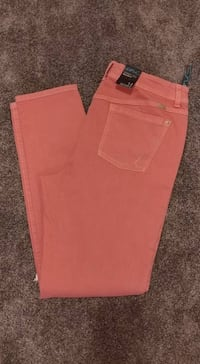 pink and white denim jeans Windsor, N8T 3C8