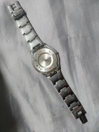 Women's SWATCH (SKIN Series) Swiss made watch Kelowna, V1Y 1S1