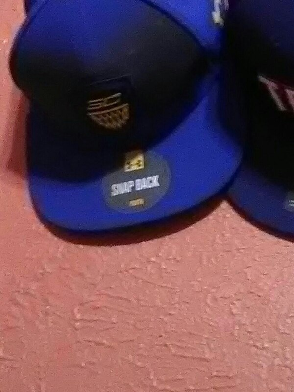 246f853d357 Used blue snapback for sale in Fort Worth - letgo