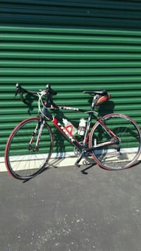2011 Trek Madone 3.1Road Bike 663 mi