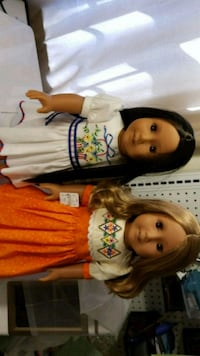 18 inches Dolls  Baltimore, 21207