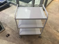 Brand new spa massage trolley cart 多伦多, M8V 1X8