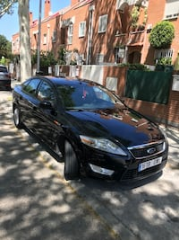 Ford - mondeo - 2010 Madrid, 28032