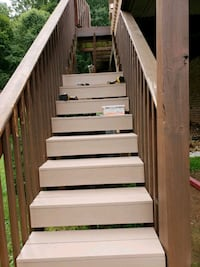Deck installation Germantown, 20874