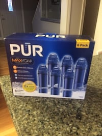 Pur filters model crf 950z Streamwood, 60107