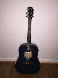 Johnson Acoustic Guitar   Oakwood, 30566