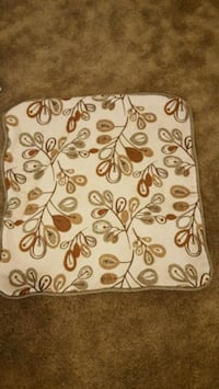 Large Throw Pillow Cover