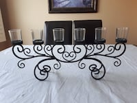 Candle set. Never used. In box Vaughan, L4H 2H5