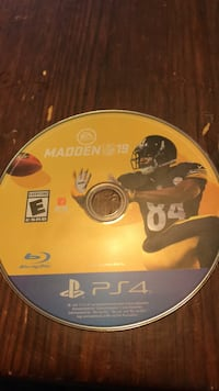 Xbox 360 Halo 3 game disc Germantown, 20874