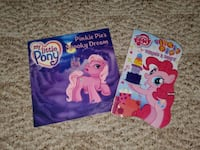 My Little Pony Books Appleton