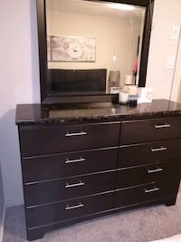 Bedroom Set,