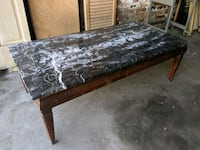 Marble Table Chicago, 60660