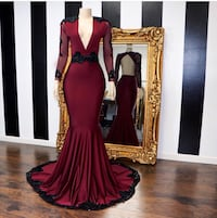 Gorgeous prom dress  New York