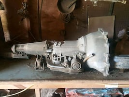 1978 or 1980 Ford Pinto automatic transmission