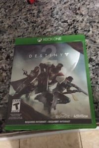 Xbox One Game North Plainfield, 07063