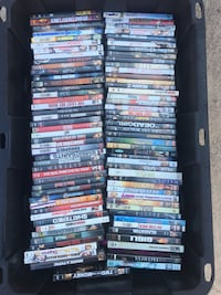 DVD Collection Reston, 20194