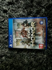 Jeu For Honor PS4 Le Chesnay, 78150