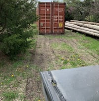 Shipping Containers - Delivery and Warranties pricing starts at $2497